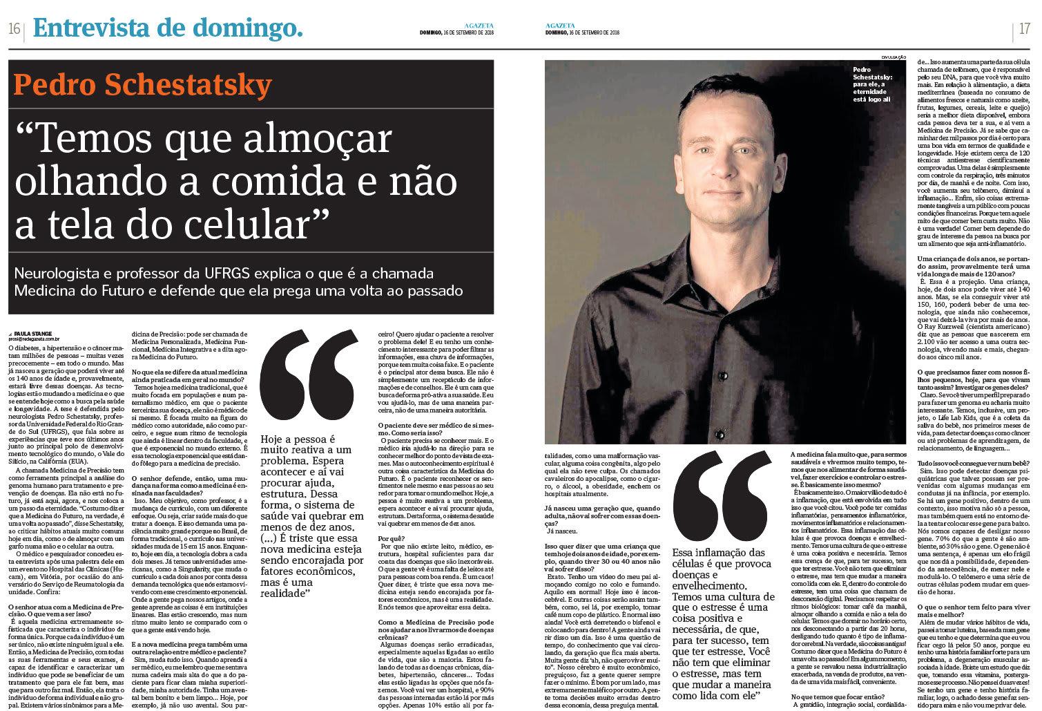 Entrevista-Gazeta